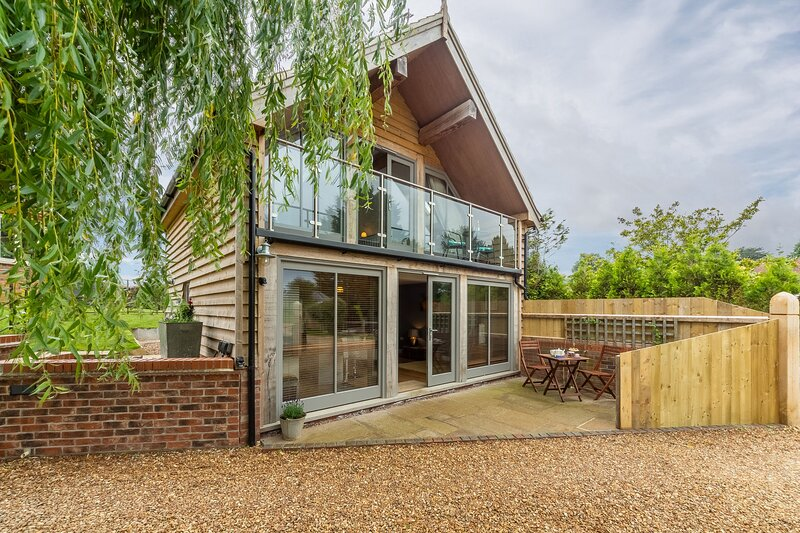 The BeeHive, holiday rental in Old Hunstanton