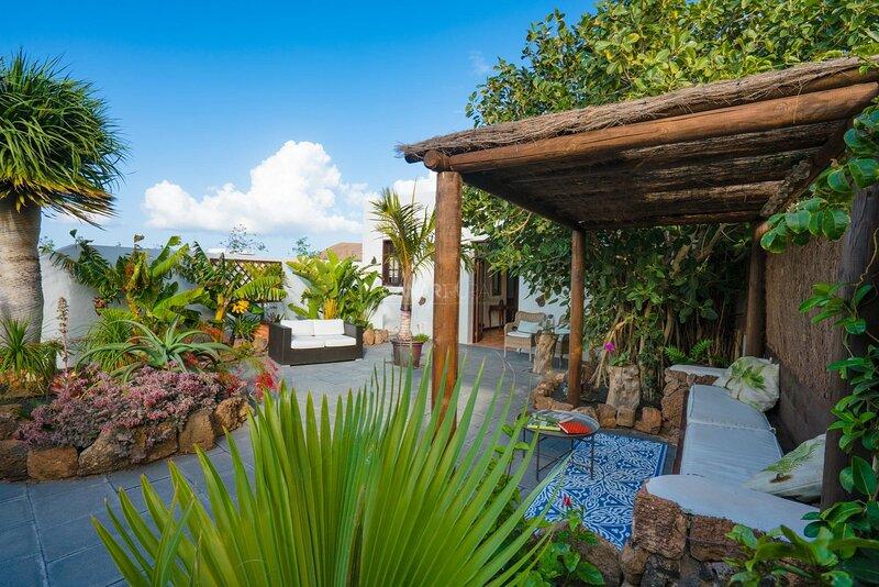Teguise, Lanzarote, vacation rental in Guatiza