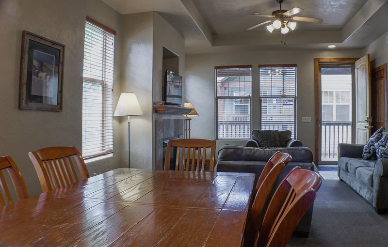 Foxpoint 5949C, vacation rental in Snyderville