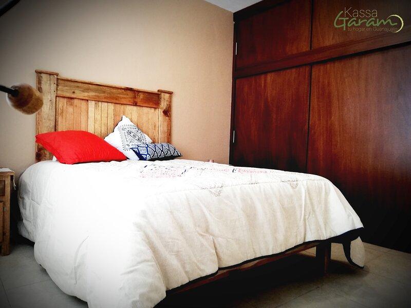 Kassa Garam, vacation rental in Santa Rosa