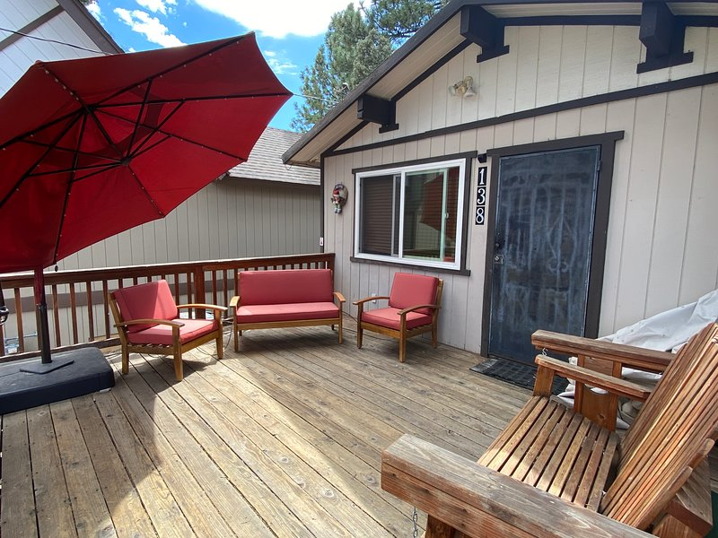 Sugar Shack, holiday rental in Sugarloaf