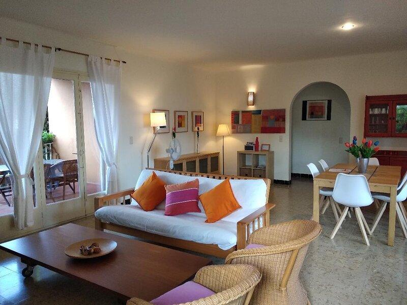 Mar i Muntanya- HUTG-, holiday rental in L'Escala