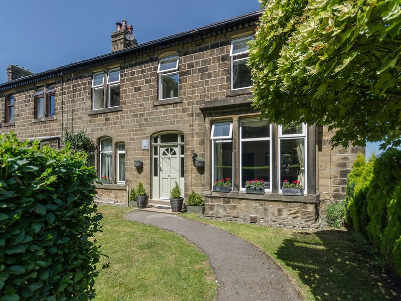 The Thyme House, Haworth, location de vacances à Oldfield