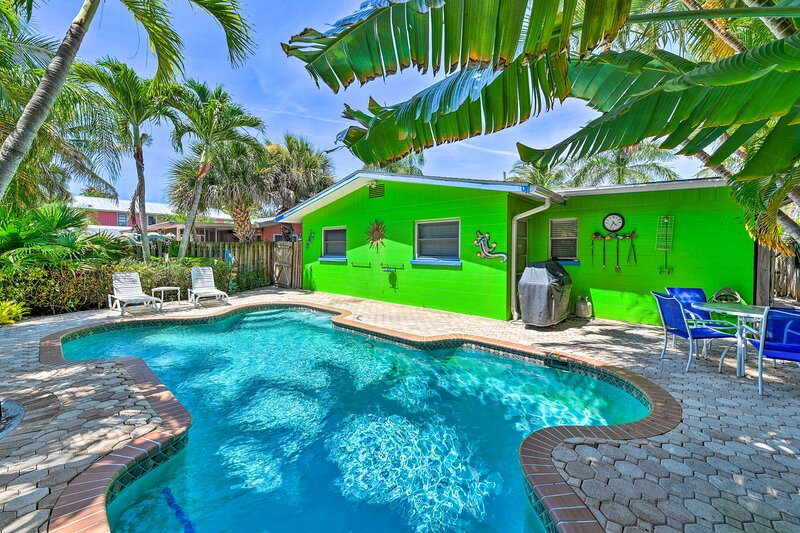 NEW! Anna Maria Island Retreat: Walk to the Gulf!, vacation rental in Cortez