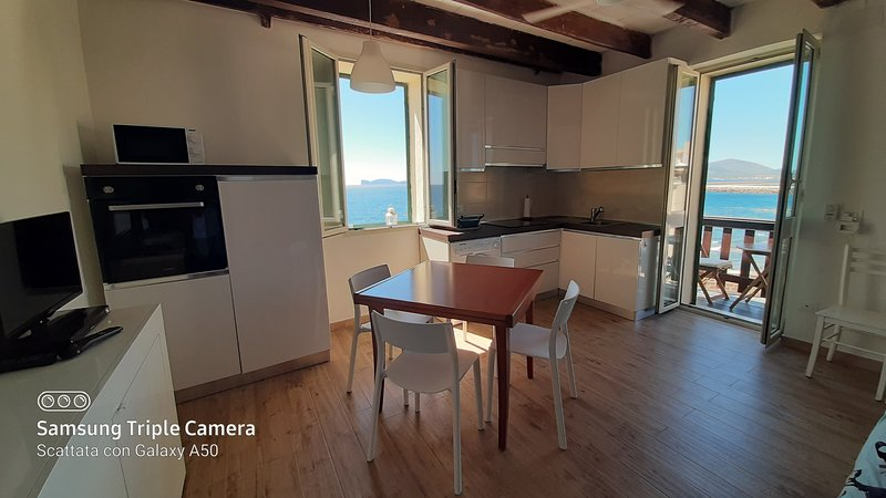 SEASIDE, holiday rental in Alghero