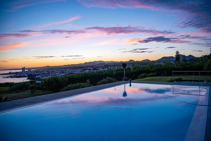 Casa da Bela Vista - Casa com vista para o mar, vacation rental in Agua de Pau