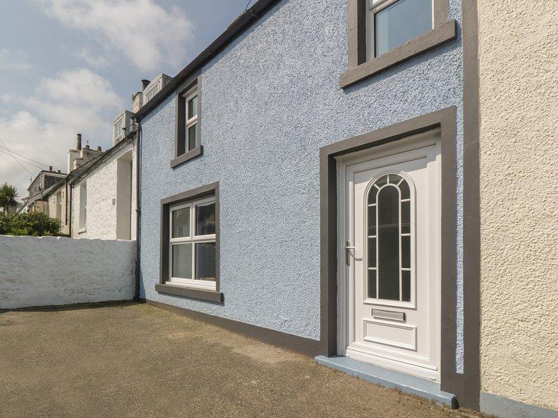 Blue Sky Cottage, Drummore, location de vacances à Ardwell