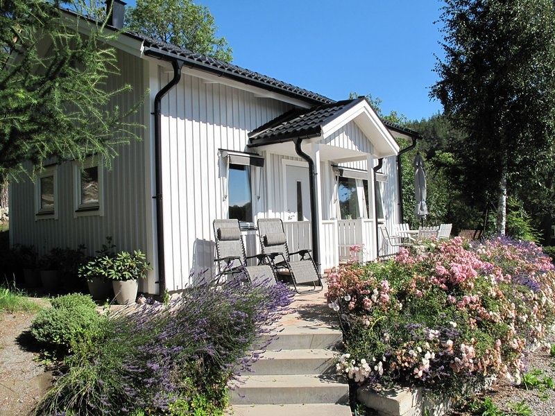 Norrkrog Utsikten (OST103), holiday rental in Norrkrog
