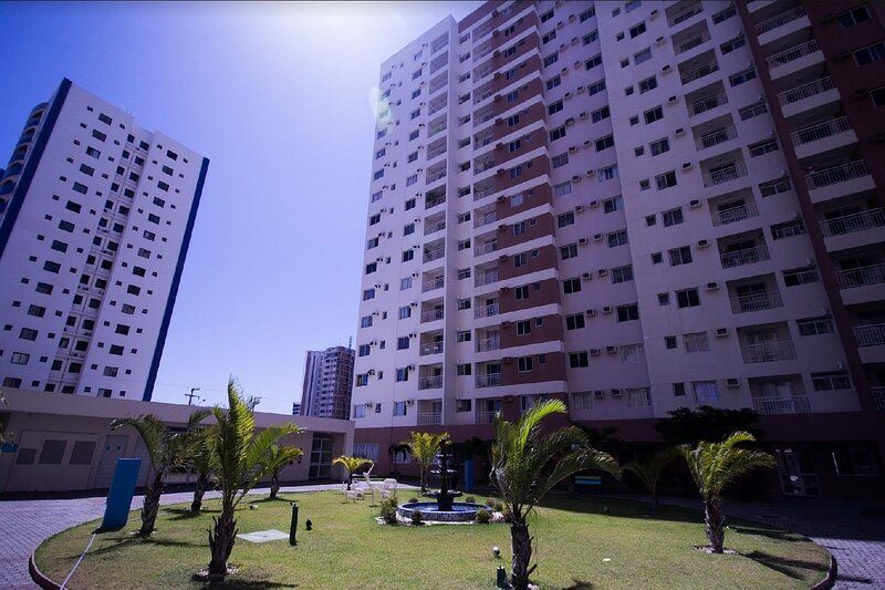 Apartment in the Heart of Aracaju, location de vacances à État de Sergipe