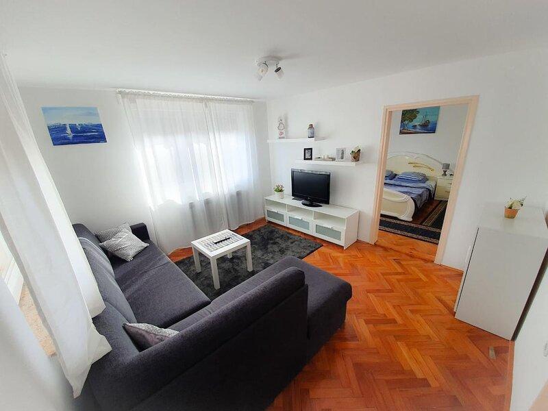 One bedroom apartment Sveta Nedelja, Prigorje (A-18455-a), alquiler vacacional en Zapresic