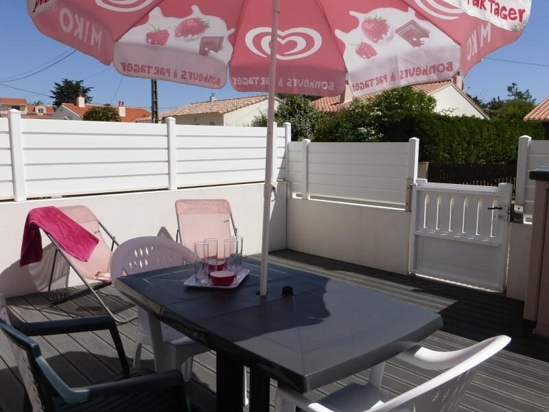 TROIS TOURS, holiday rental in Brem Sur Mer