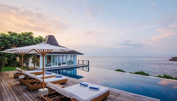 Villa Tranquilla Nusa Lembongan, holiday rental in Nusa Lembongan