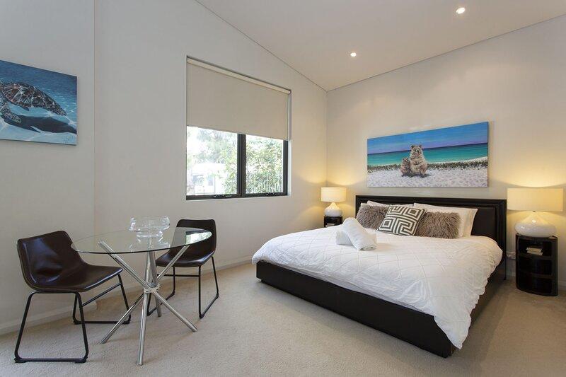 Luxury Modern Escapia, location de vacances à South Fremantle