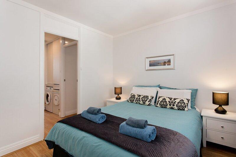 Ocean Breeze Apartment, location de vacances à Fremantle