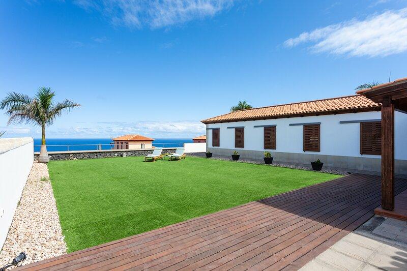 Home2Book Luxury Villa Tindaya, aluguéis de temporada em Tacoronte