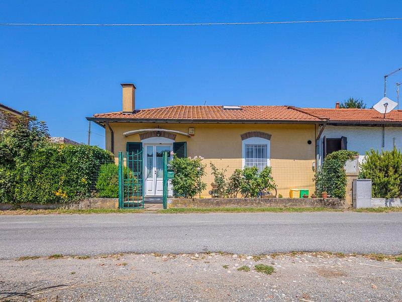 Fiumetto, holiday rental in Pietrasanta