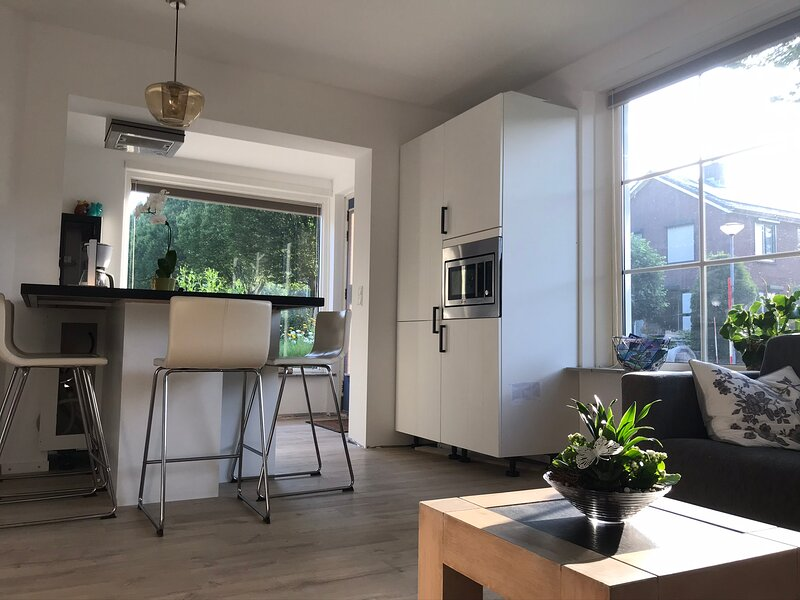 Weekje weg naar de Achterhoek voor maar 325 euro, vacation rental in Doetinchem
