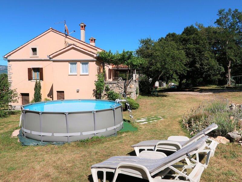 Nino (LBN305), holiday rental in Basko Polje
