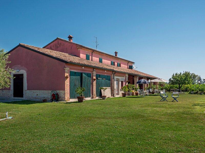 Villa La Bastia, vacation rental in Cesena