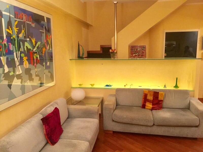 Santa central luxury apartment, vacation rental in Portofino