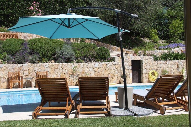 Le Cherubin, vacation rental in Biot