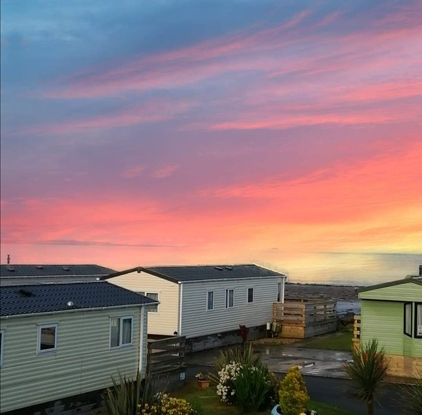beautiful 2 and 3 bedroomed holiday homes, location de vacances à Ardwell