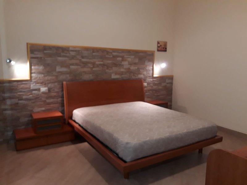 appartamento vacanze, alquiler vacacional en Ravanusa