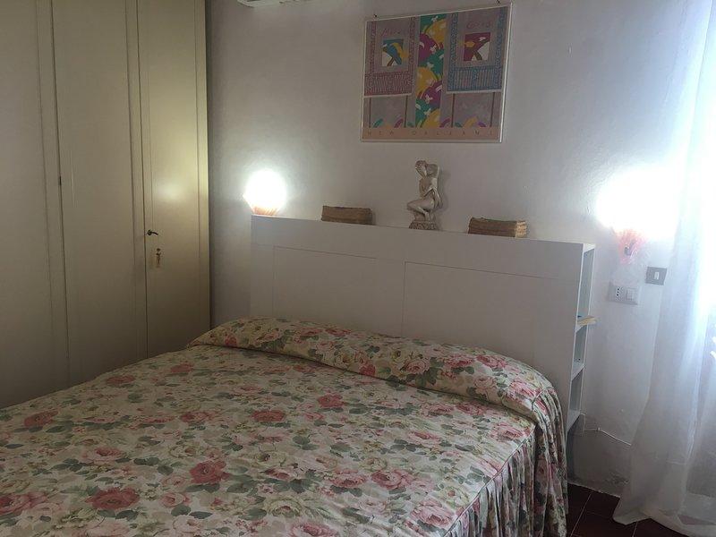 Camera rosa, casa vacanza a Villaggio Mosè