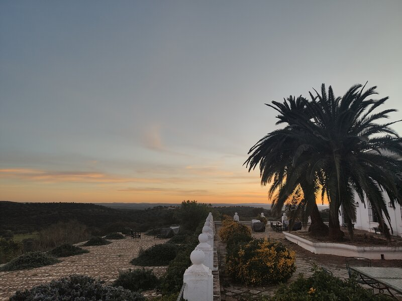 El Zorzal//Dehesa El Águila, location de vacances à Puebla de la Reina