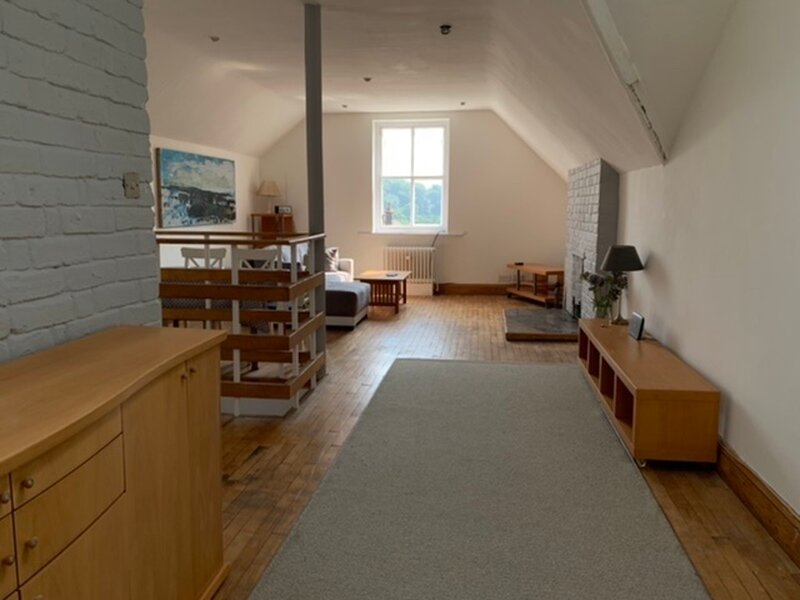 Fabulous 2-Bed loft Apartment in Buxton, holiday rental in Quarnford