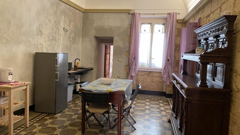 Domo Isabella Purple, holiday rental in Marina di Sorso