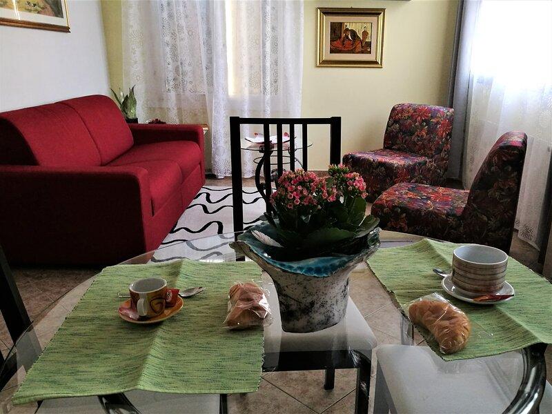 GattoMoro, holiday rental in Anzola dell'Emilia