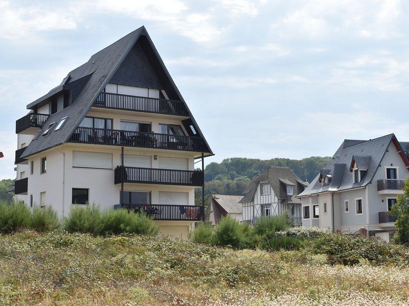 Pleine Mer, holiday rental in Benerville-sur-Mer