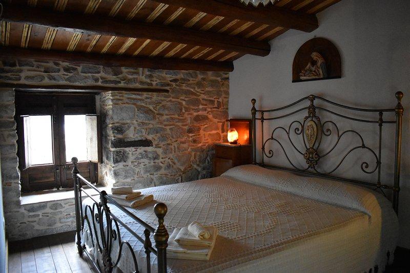 Helikon - la dimora del viandante, holiday rental in Montalbano Elicona