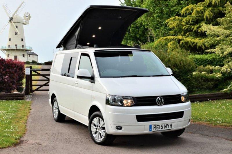 VW Campervan, vacation rental in Wenvoe
