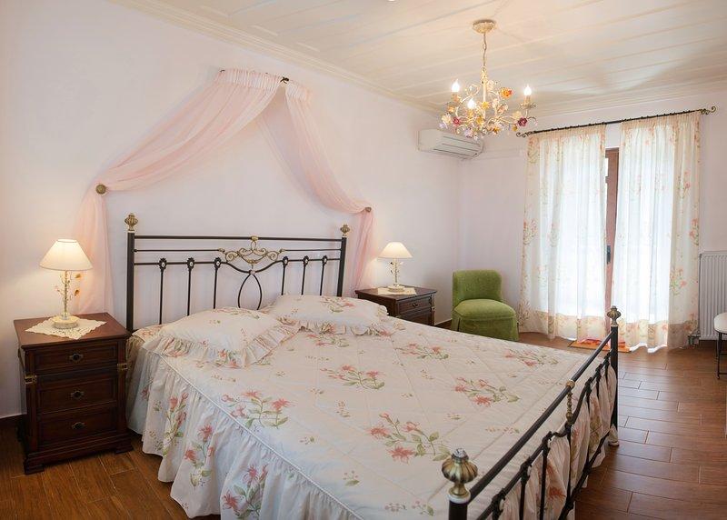 Florena Villas, vacation rental in Kavallos