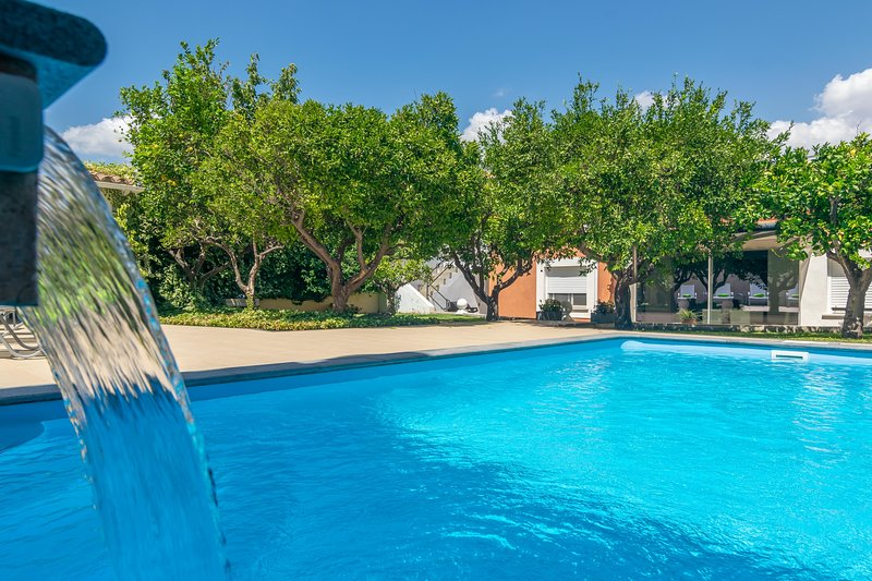 CAS BERBON - Villa for 6 people in Binissalem, vacation rental in Binissalem