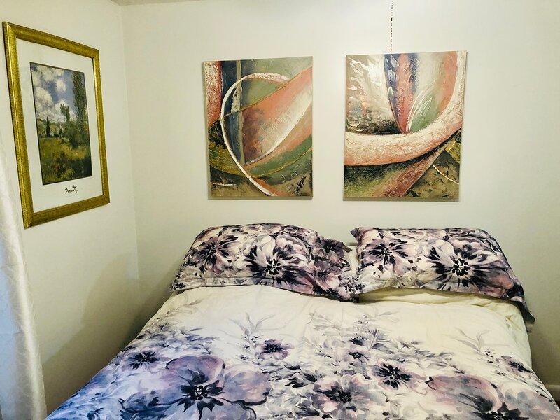 Charming 1 Bedroom Apartment, location de vacances à Exeter