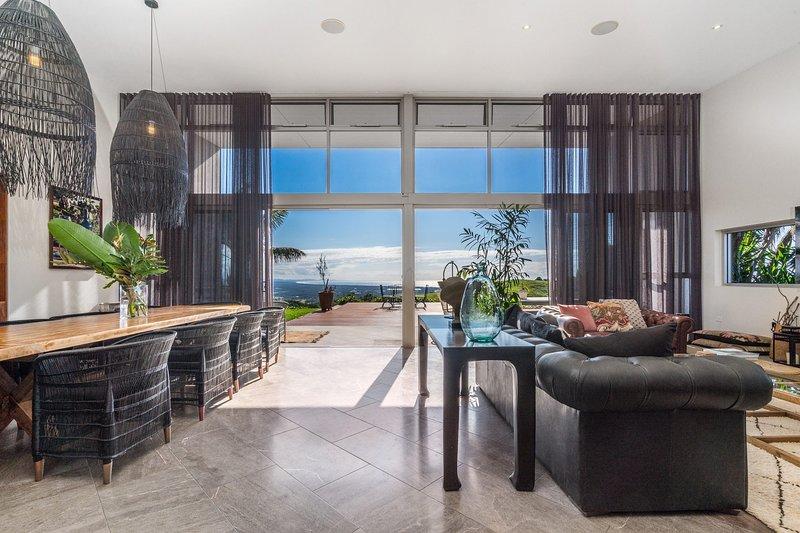 Your Luxury Escape - Horizon, alquiler de vacaciones en Skinners Shoot