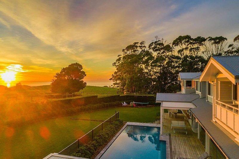 Your Luxury Escape - Trig Point, alquiler de vacaciones en Skinners Shoot