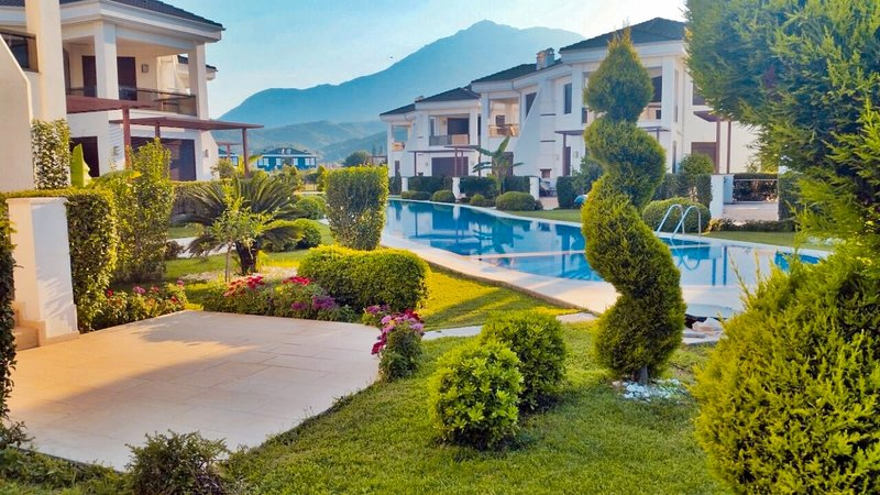 Gorgeous Villas by the Sea – semesterbostad i Kemer