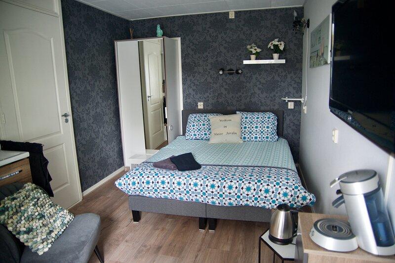 B&B Jardin #4, vacation rental in Schagerbrug