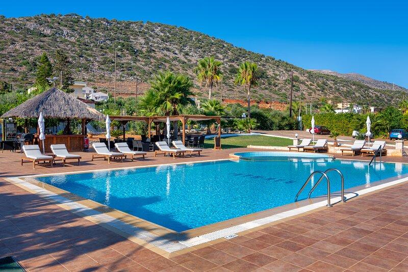 W Suites, holiday rental in Stalis