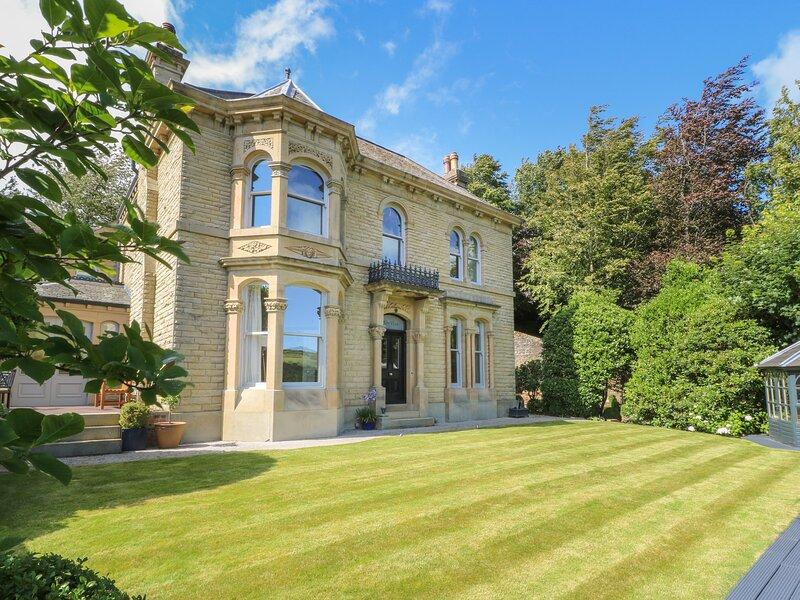 Ash Villa, Holmfirth, location de vacances à Meltham