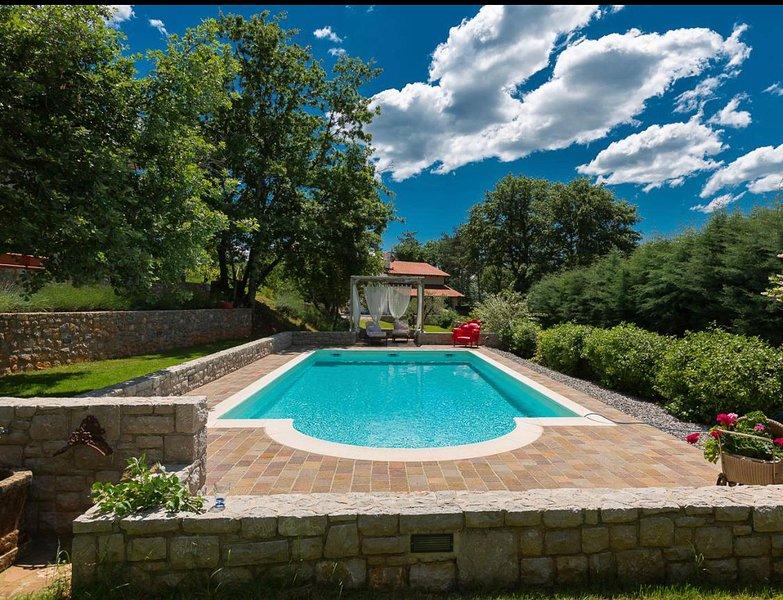 9b - The Resort, vakantiewoning in Stanjel