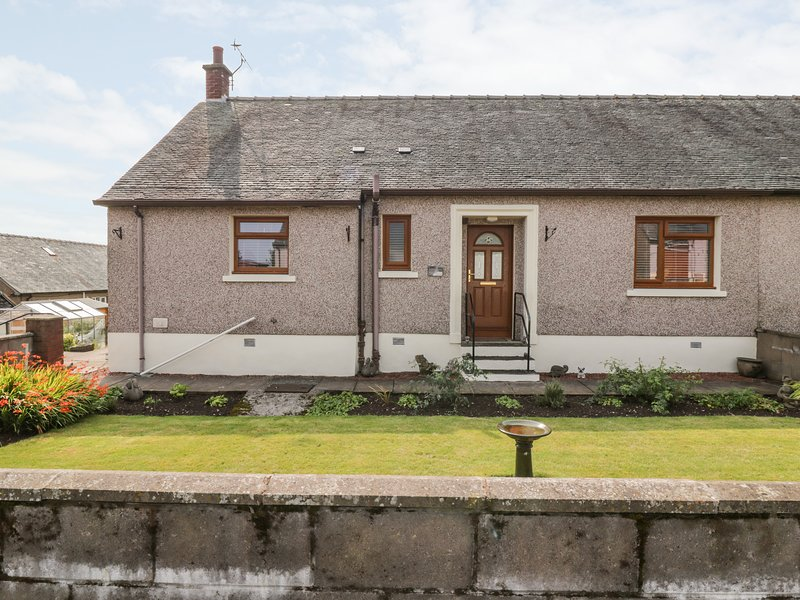 Tarnacrye, Annan, holiday rental in Bowness on Solway