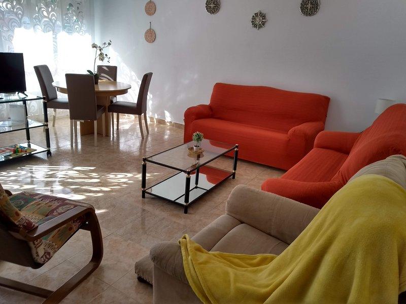 La Estrella de Alicante, vacation rental in Lliber