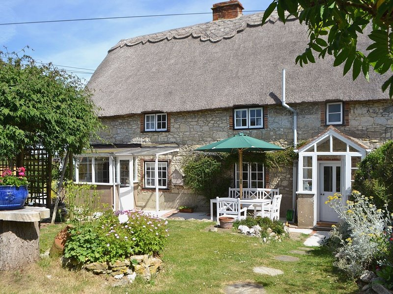 Southview Cottage, vacation rental in Brighstone