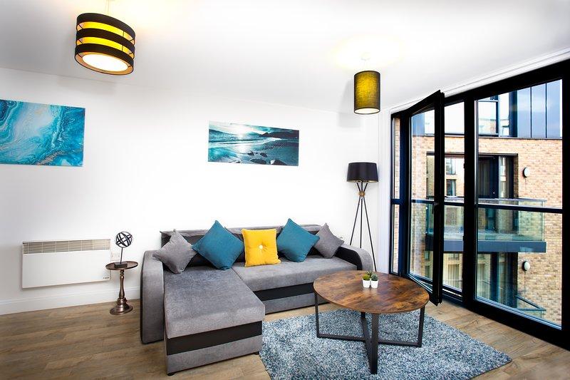 Absolute Stays On Essex, location de vacances à Birmingham