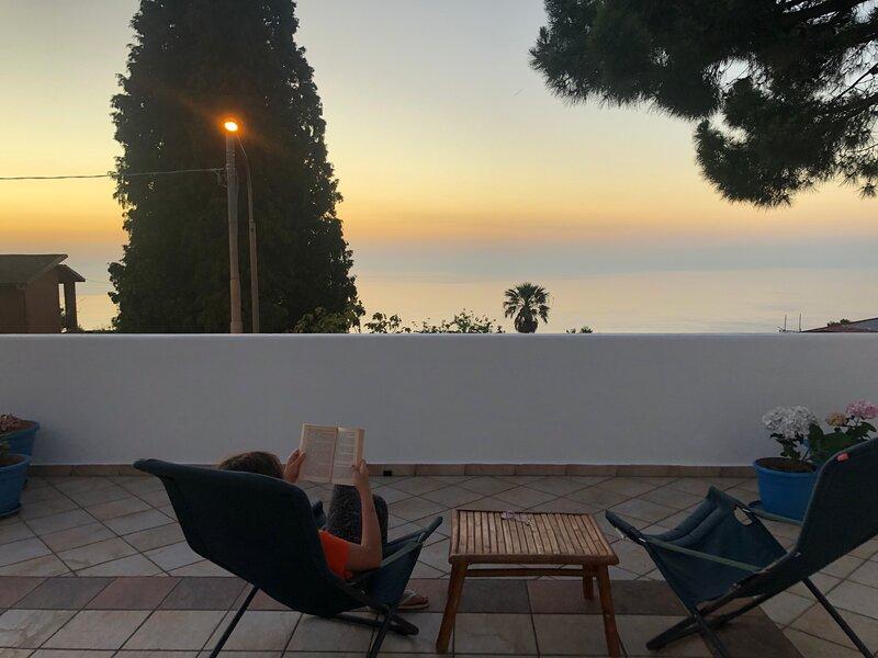 La Casa delle Ortensie Guest House, vakantiewoning in Bagnara Calabra